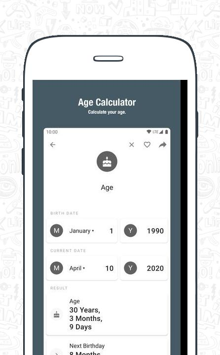 All-In-One Calculator screenshot 15
