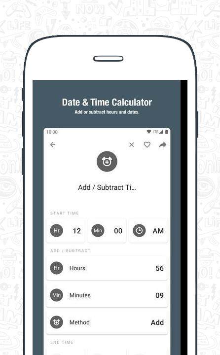 All-In-One Calculator screenshot 21