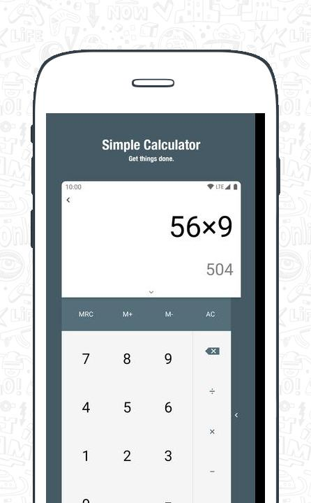 All-In-One Calculator screenshot 9