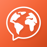 Learn 33 Languages Free - Mondly app