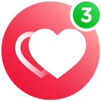 Video Chat W-Match : Dating App, Meet & Video Chat app