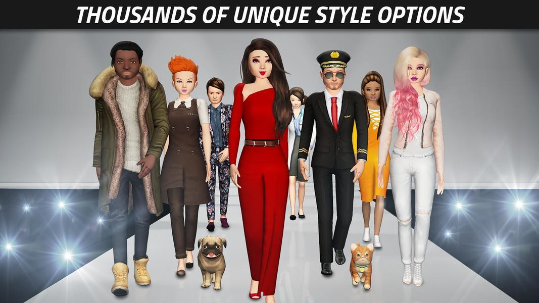 Avakin Life screenshot 11