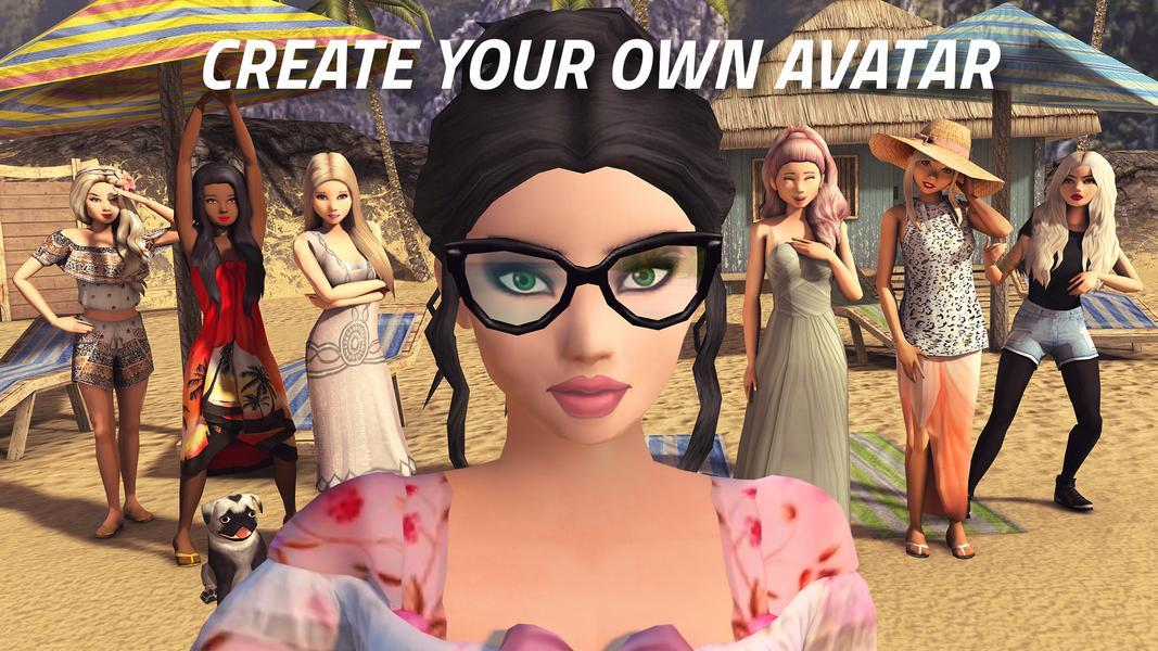 Avakin Life screenshot 7