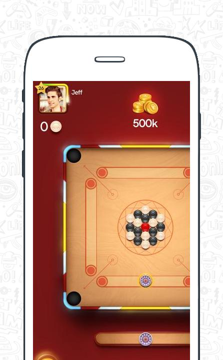 Carrom Pool: Disc Game screenshot 14