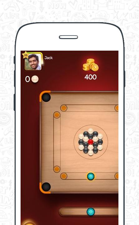 Carrom Pool: Disc Game screenshot 15
