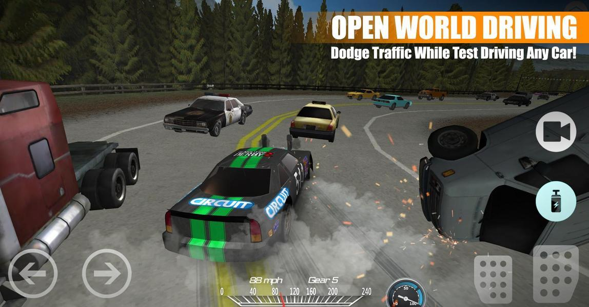 Demolition Derby 2 screenshot 20