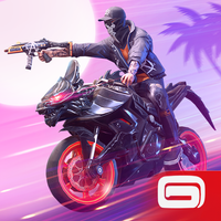 Gangstar Vegas: World of Crime app