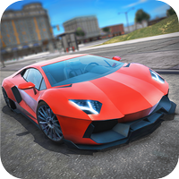 Ultimate Car Driving Simulator app